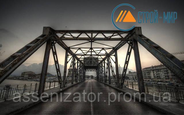 Украинские производители металлоконструкций ориентируются на экспорт.
