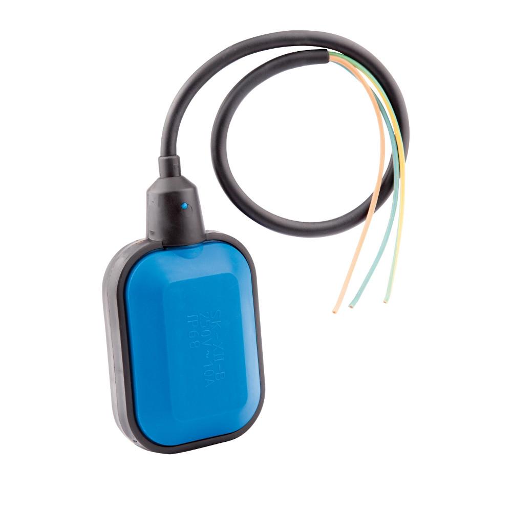 Поплавковый выключатель Womar QDP для дренажного насоса 50 см