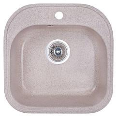 Кухонная мойка Fosto 4849 SGA-300 (FOS4849SGA300)