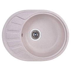 Кухонная мойка Fosto 5845 SGA-800 (FOS5845SGA800)