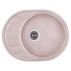 Кухонная мойка Fosto 5845 SGA-806 (FOS5845SGA806)