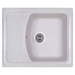 Кухонная мойка Fosto 5850 SGA-210 (FOS5850SGA210)