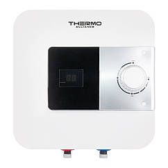 Водонагреватель Thermo Alliance 15 л над мойкой, мокрый ТЭН 1,5 кВт (SF15X15N)