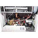 Котел газовий Sime Brava One 40 BF 37 кВт двуконтурний, фото 7