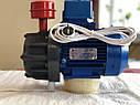 Насос доїльного апарату з двигуном (сухого типу), фото 3