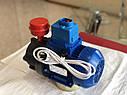 Насос доїльного апарату з двигуном (сухого типу), фото 5