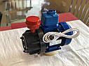 Насос доїльного апарату з двигуном (сухого типу), фото 6
