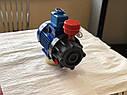 Насос доїльного апарату з двигуном (сухого типу), фото 7