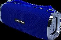 Портативна колонка Hopestar H24 (Синій), фото 1