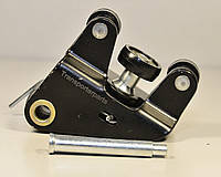 Средний ролик правой боковой двери Рено Трафик/Опель Виваро с 2001 года Transporter 05.0057