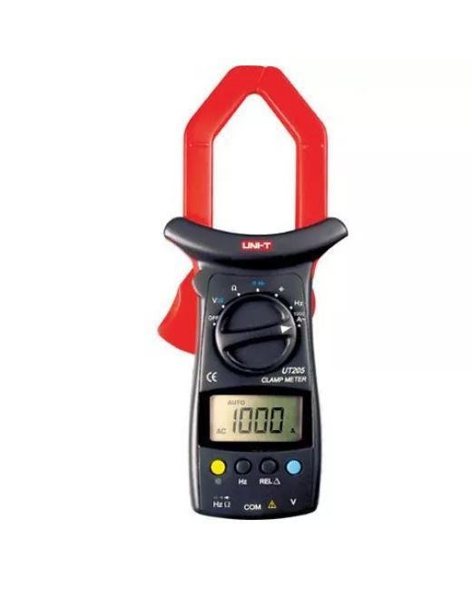 Мультиметр UT205
