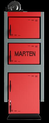 Котел тривалого горіння Marten Comfort MC 17