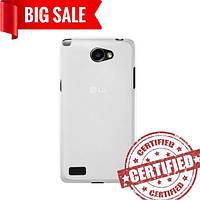 Силикон LG JOY / Y30 / H220 white ultra slim