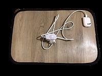Коврик линолеумный с подогревом 50х30 см