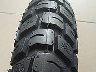 Резина 3.50-10 для скутера Deli Tire