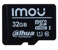 Карта памяти MicroSD 32Гб iMou ST2-32-S1
