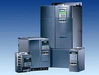 Преобразователь частоты Siemens