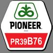 Гибрид кукурузы ПР39Б76