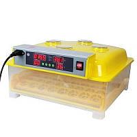 Бытовой автоматический инкубатор на 48 куриных яиц