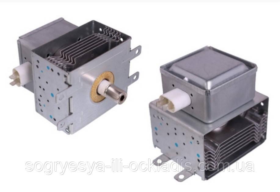 Магнетрон для микроволновой печи LG 2M226, Galans M24FB-210A, 2M210, 2M167, OM75P (80*95) код товара 7317