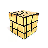 Кубик Рубік ЗОЛОТИЙ
