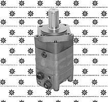 MS100/C4 мотор гидравлический шестеренный