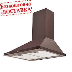 Витяжка Pyramida KH 50 BR Коричневий