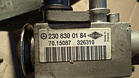Клапан подачи фреона Mercedes W211 E-Class - A2308300184, 2308300184, фото 1