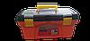 """Ящик для инструментов 16,5"""" 440*260*230мм LEMANSO (LTL13007)"""