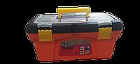 """Ящик для инструментов 16,5"""" 440*260*230мм LEMANSO (LTL13007), фото 1"""