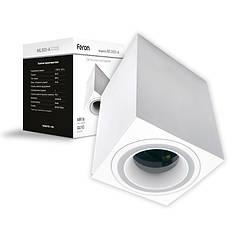 Светильник Feron ML303-A белый