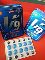 Ефективні таблетки для потенції V9 (В9), фото 1
