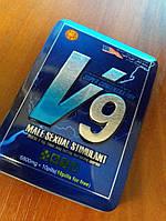 V9 натуральний засіб для потенції і ерекції (20 таблеток), фото 1