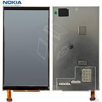 Дисплей (LCD) для Nokia E7-00, оригинал