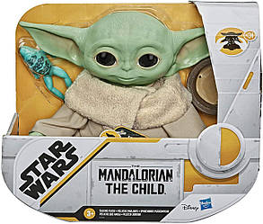 Фигурка Малыш Йода из сериала Звездные Войны Mandalorian