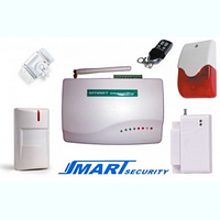 GSM сигнализация GSM-550 Full, фото 1