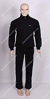 Мужской спортивный костюм RIWALDO 7302 48, Черный