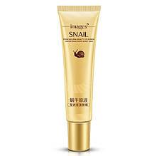 Крем вокруг глаз с улиткой Snail Images Eye Cream, 20г