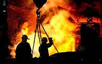Україна повернулася в десятку світових виробників сталі