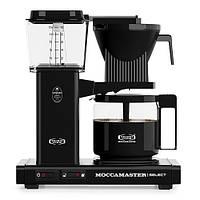 Капельная кофеварка Moccamaster KBG Select Black