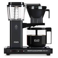 Капельная кофеварка Moccamaster KBG Select Matt Black
