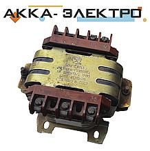 Понижуючий трансформатор ОСМ-0,16 380/5/36 (160Вт)