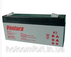 Акумуляторна батарея Ventura 6V 3,3 Ah (125*33*66)