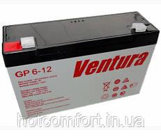 Акумуляторна батарея Ventura 6V 12Ah (151*50*100)
