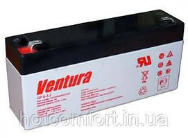 Акумуляторна батарея Ventura 12V 2,3 Ah (178*34*65мм)