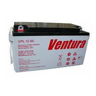 Акумуляторна батарея Ventura 12V 65Ah (350 * 166 * 174мм)