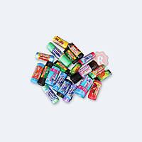 """Вместительные пакеты для отходов (120-литровые) """"Арт-Принт"""" Экономка, черный"""