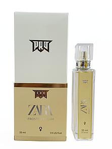 Elite Parfume Zara Frosted Cream, женский 33 мл