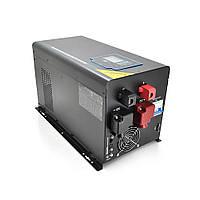 ИБП настенный с правильным синусом RITAR RTSWm-MPPT-MPS-3024, 3000W, 24V, ток заряда 45A, 160-275V, MPPT (60А,