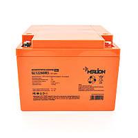 Аккумуляторная батарея MERLION GL12260M5 12 V 26 Ah (165 х 125 х173 )  Q2